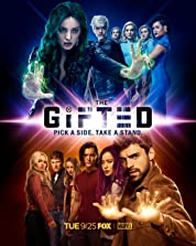 The Gifted - Season 2 (2018)