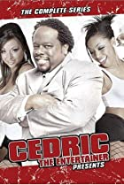 Image of Cedric the Entertainer Presents