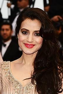 Aktori Ameesha Patel