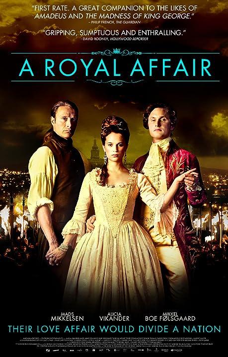 A Royal Affair (2012)