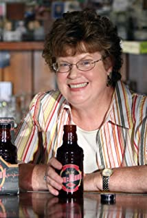 Charlaine Harris Picture