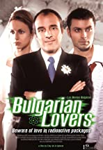 Bulgarian Lovers