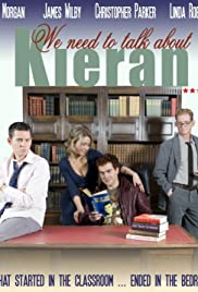 We Need to Talk About Kieran Poster
