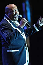 Image of Peabo Bryson