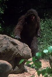 The Return of Bigfoot: Part 2 Poster