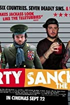 Image of Dirty Sanchez: The Movie