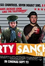 Dirty Sanchez: The Movie