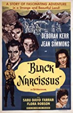 Black Narcissus(2017)