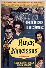 Black Narcissus (1947) Poster - Movie Forum, Cast, Reviews