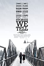 Stories We Tell(2013)