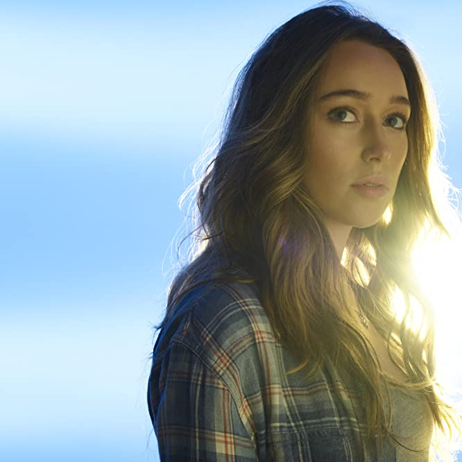 Alycia Debnam-Carey in Fear the Walking Dead (2015)