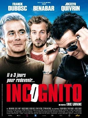 Incognito (2009)