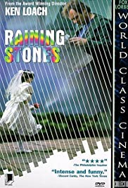 Raining Stones (1993) Poster - Movie Forum, Cast, Reviews