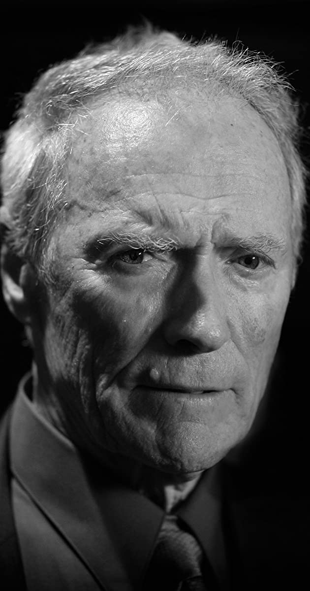 clint eastwood biography imdb