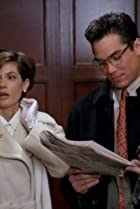 Image of Lois & Clark: The New Adventures of Superman: Twas the Night Before Mxymas