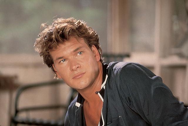 Patrick Swayze in Dirty Dancing (1987)