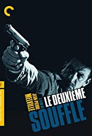 Le Deuxieme Souffle (1966) Poster - Movie Forum, Cast, Reviews
