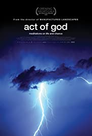 Act of God (2009) Poster - Movie Forum, Cast, Reviews