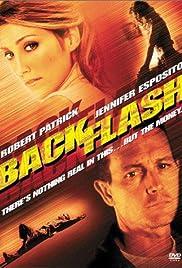 Backflash(2001) Poster - Movie Forum, Cast, Reviews