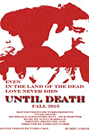 Until Death Poster