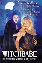 Image of Witchbabe: The Erotic Witch Project 3