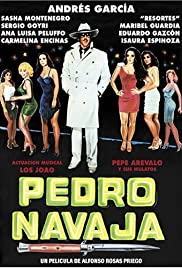 Pedro Navaja(1984) Poster - Movie Forum, Cast, Reviews