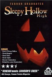 Sleepy Hollow High(2000) Poster - Movie Forum, Cast, Reviews