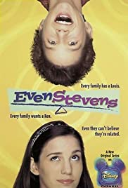 Even Stevens Poster - TV Show Forum, Cast, Reviews