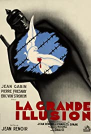 La Grande Illusion (1937) Poster - Movie Forum, Cast, Reviews