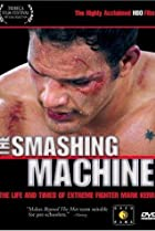 Image of The Smashing Machine