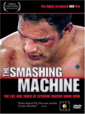 image The Smashing Machine Watch Full Movie Free Online