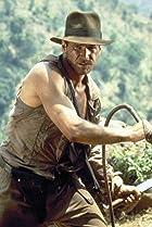 Image of Indiana Jones