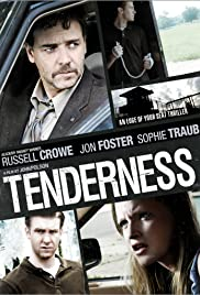 Tenderness (2009) Poster - Movie Forum, Cast, Reviews