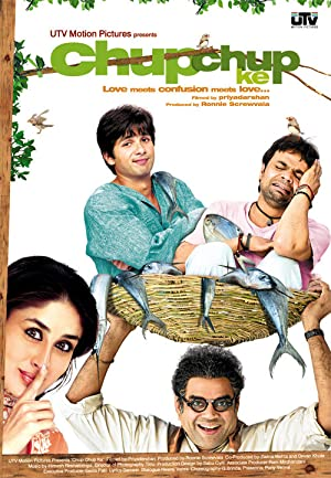 Chup Chup Ke watch online