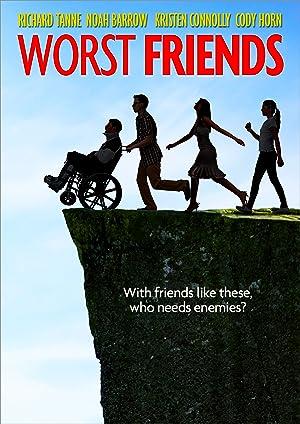 Worst Friends (2014)