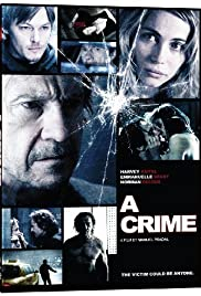 A Crime Poster