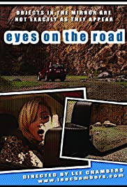 Eyes on the Road Poster