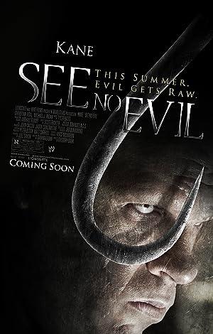 ver Los Ojos del Mal