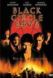 Black Circle Boys(1997) Poster - Movie Forum, Cast, Reviews