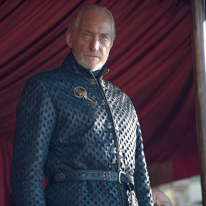 Charles Dance in Game of Thrones (2011)
