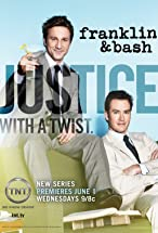 Primary image for Franklin & Bash