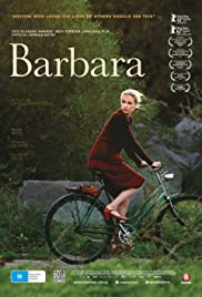 Barbara (2012) Poster - Movie Forum, Cast, Reviews