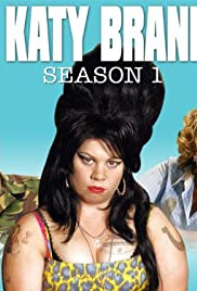 Katy Brand's Big Ass Show Poster
