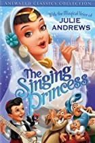 Image of The Singing Princess
