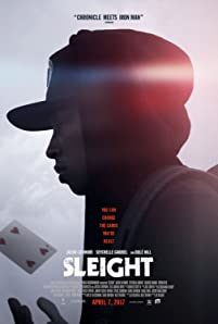 A young street magician (Jacob Latimore) is left to care for his little sister after their parents' passing and turns to illegal activities to keep a roof over their heads. When he gets in too deep, his sister is kidnapped and he is forced to use his magic and brilliant mind to save her.