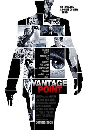Vantage Point (2008) (Hindi) Download on Vidmate