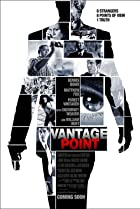 Vantage Point (2008) Poster