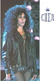 Cher: Extravaganza - Live at the Mirage Poster