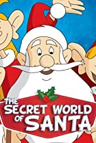 Image of The Secret World of Santa Claus