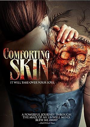 Comforting Skin Poster